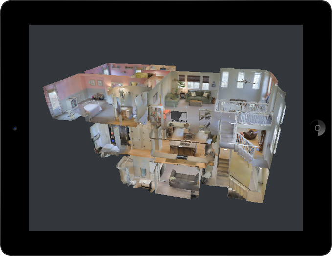 HouseLens Launches Floor Plans, Expands Matterport Offerings