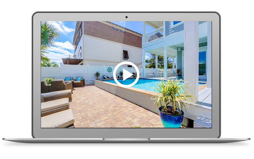 vacation home video