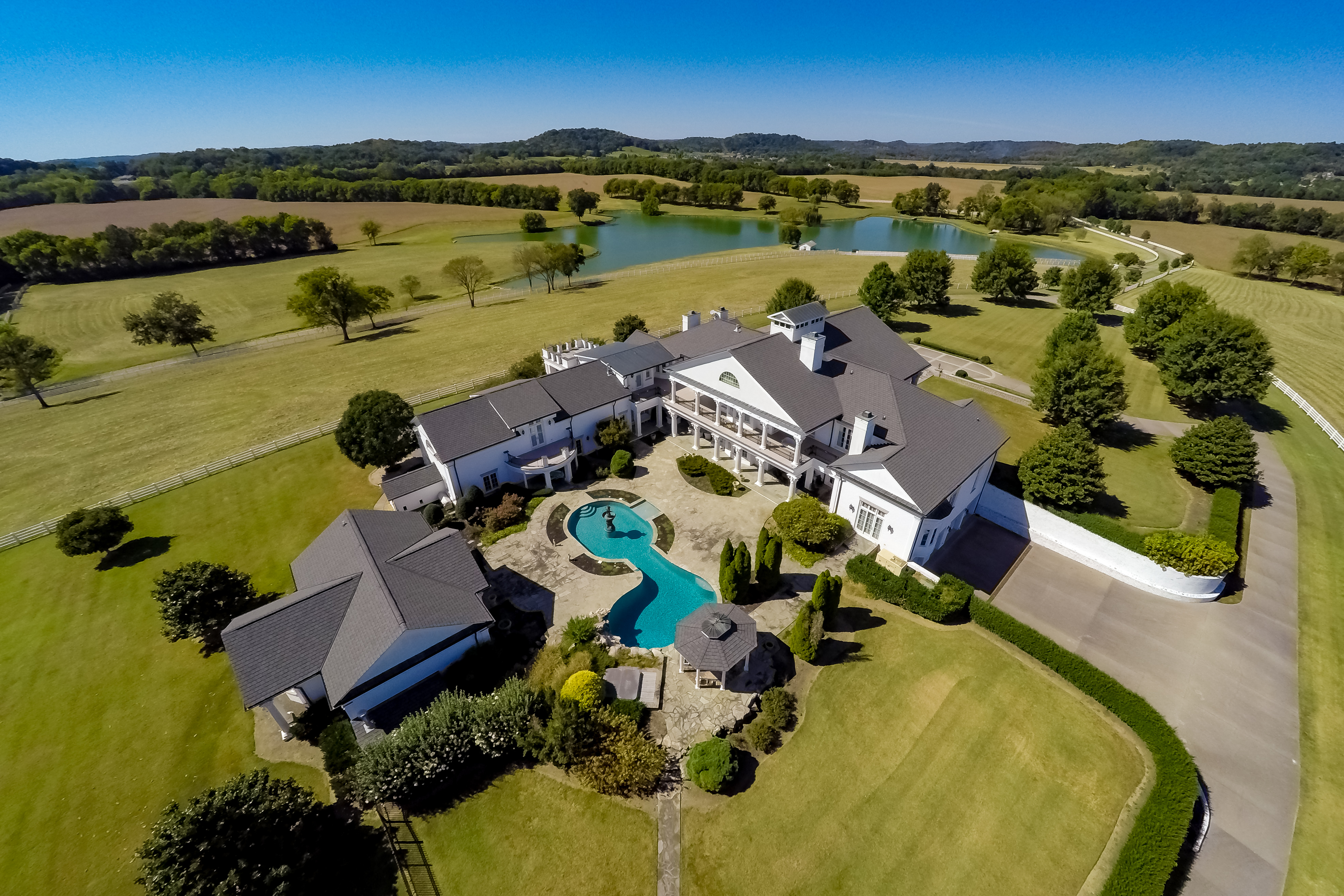 Drone Video Photography For Real Estate