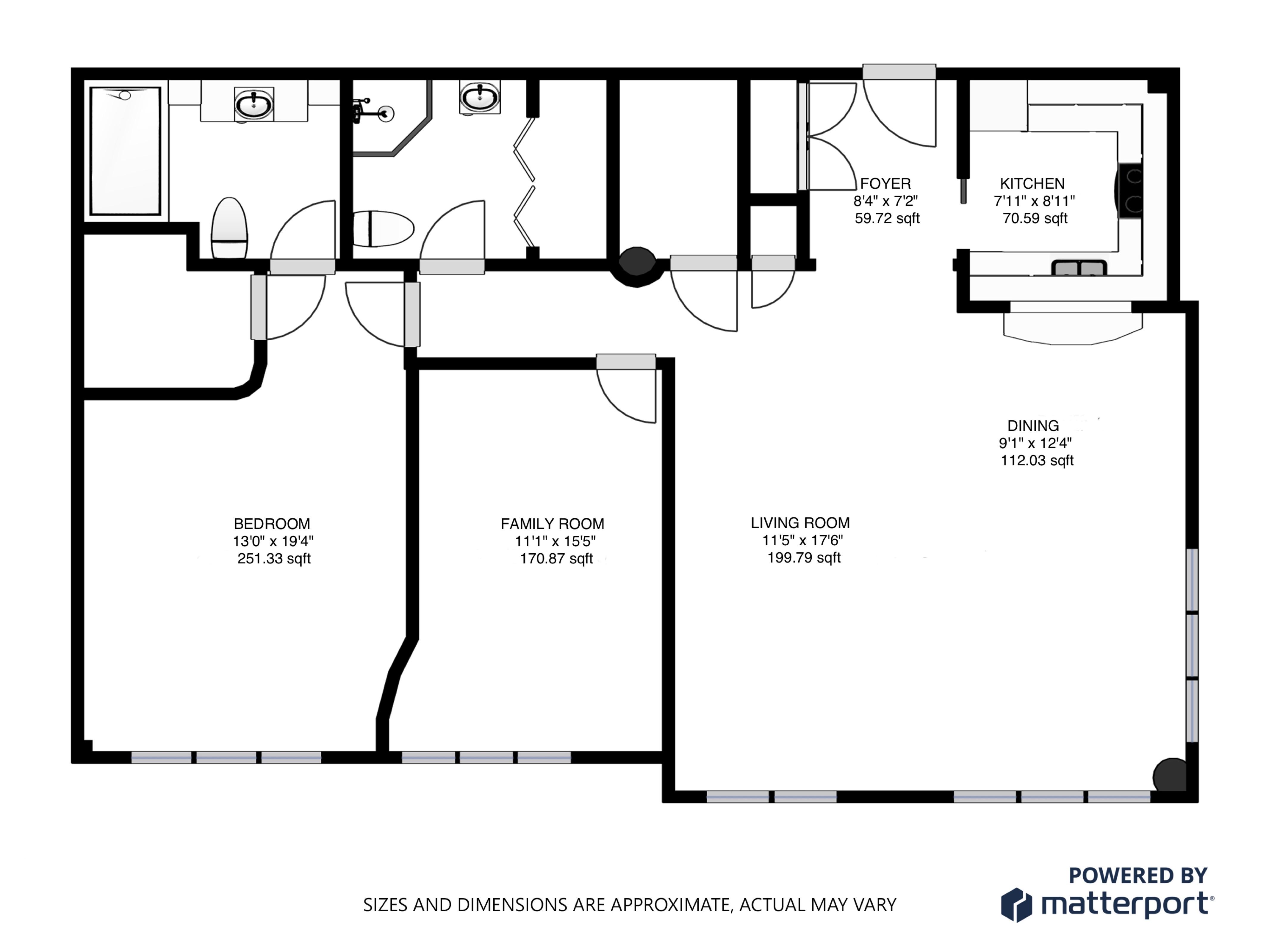 3d Floor Plan Interactive 3d 3d Floor Plan Modeling And