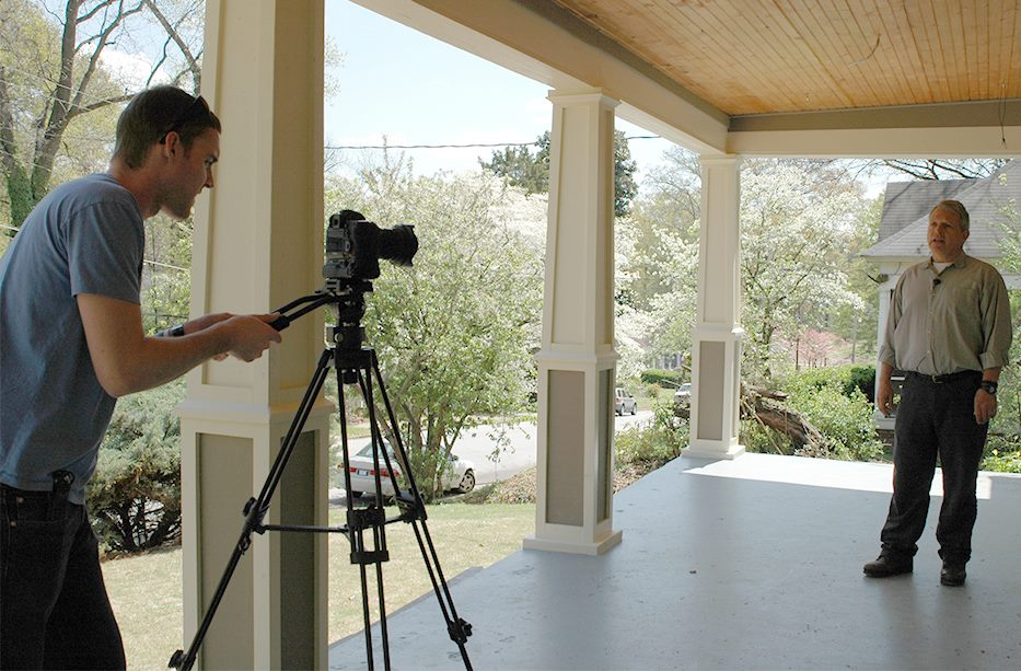 4 Steps to Growing Your Real Estate Business With Facebook Video