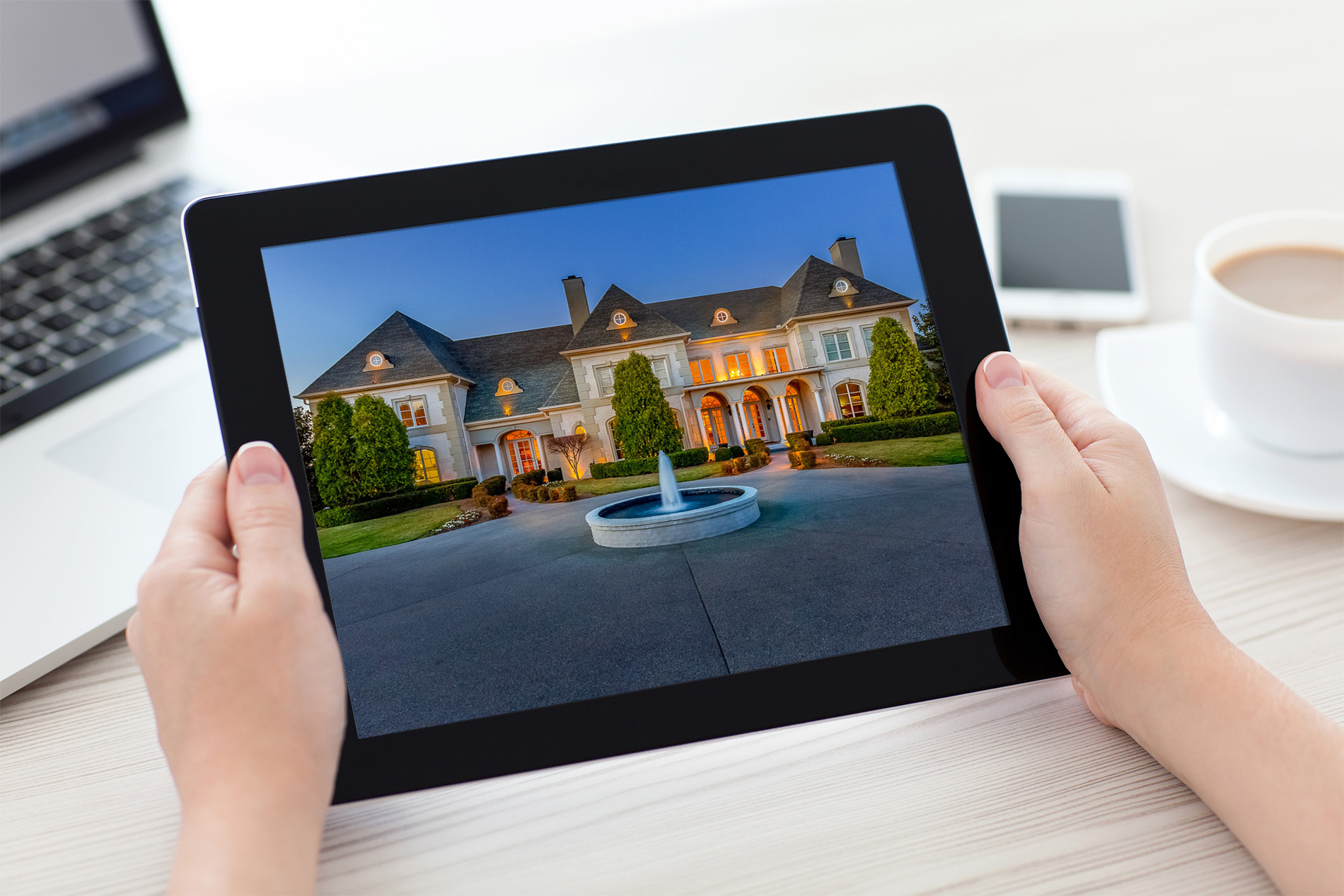 Is a Personal Real Estate Website Worth the Effort and Expense?
