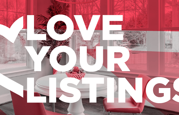 Love Your Listings With HouseLens