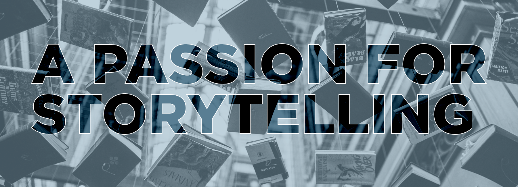 What We Love: Jonathan Presley on Storytelling