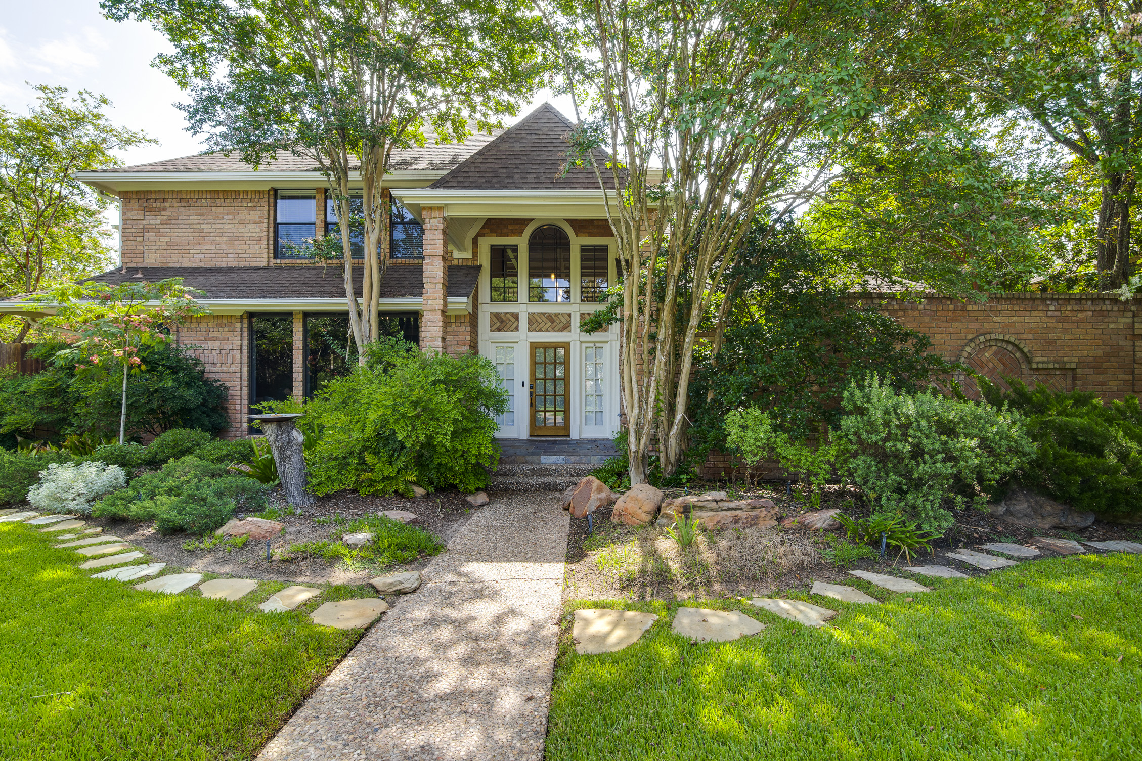 College Station TX House of the Week