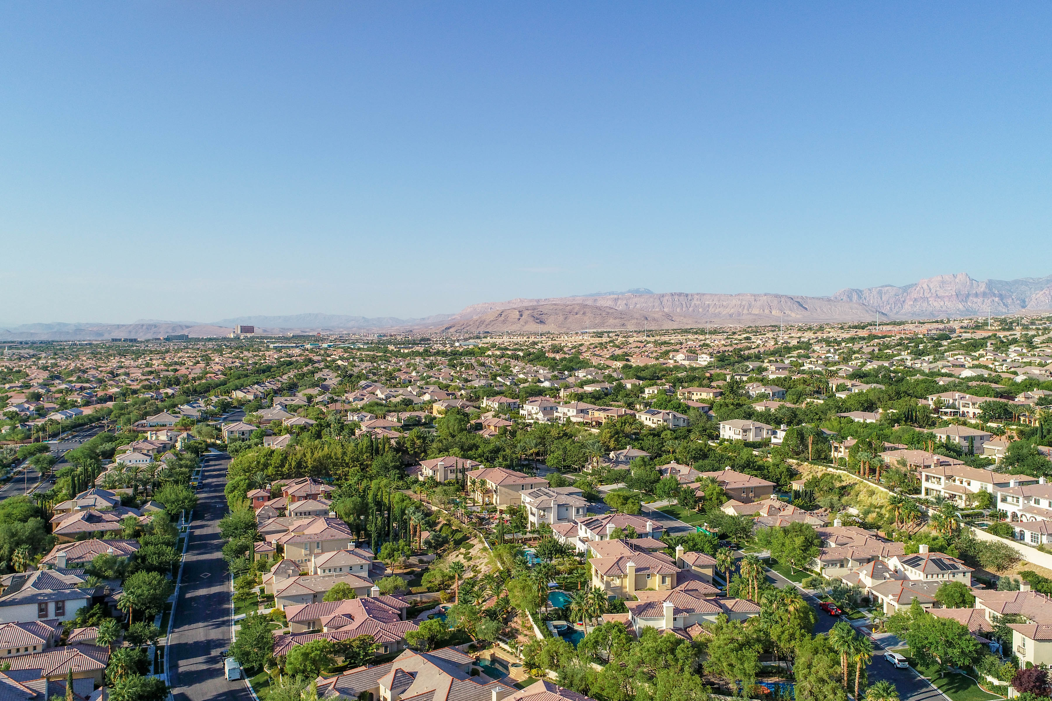 House of the Week: Las Vegas, NV, Summerlin Home