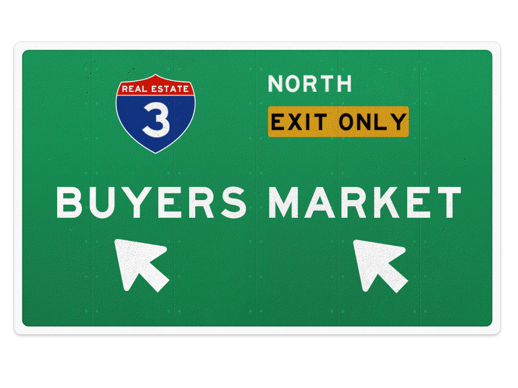 The Buyer's Market Is Coming – Are You Ready?