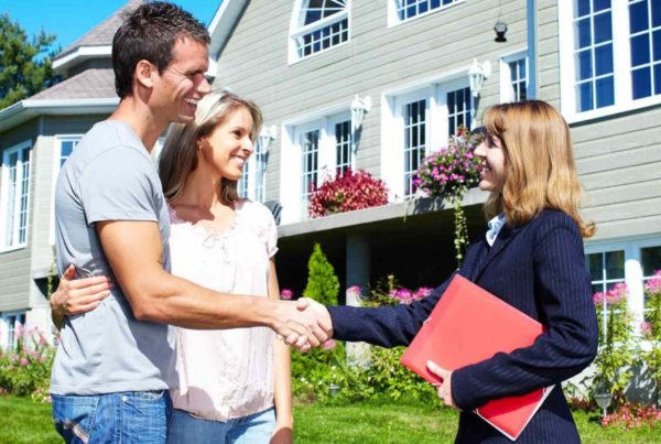 win business with home buyers and sellers