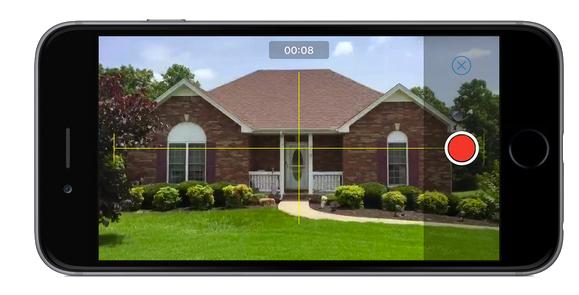 HouseLens DIY video app