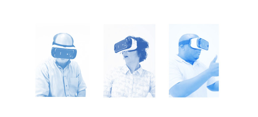 Virtual Reality for Real Estate Is Here