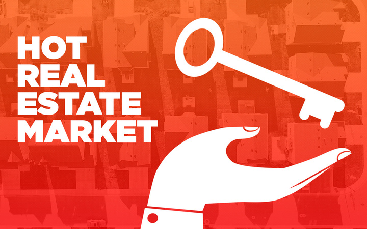 Why you need professional marketing even in a hot market for Hot real estate markets