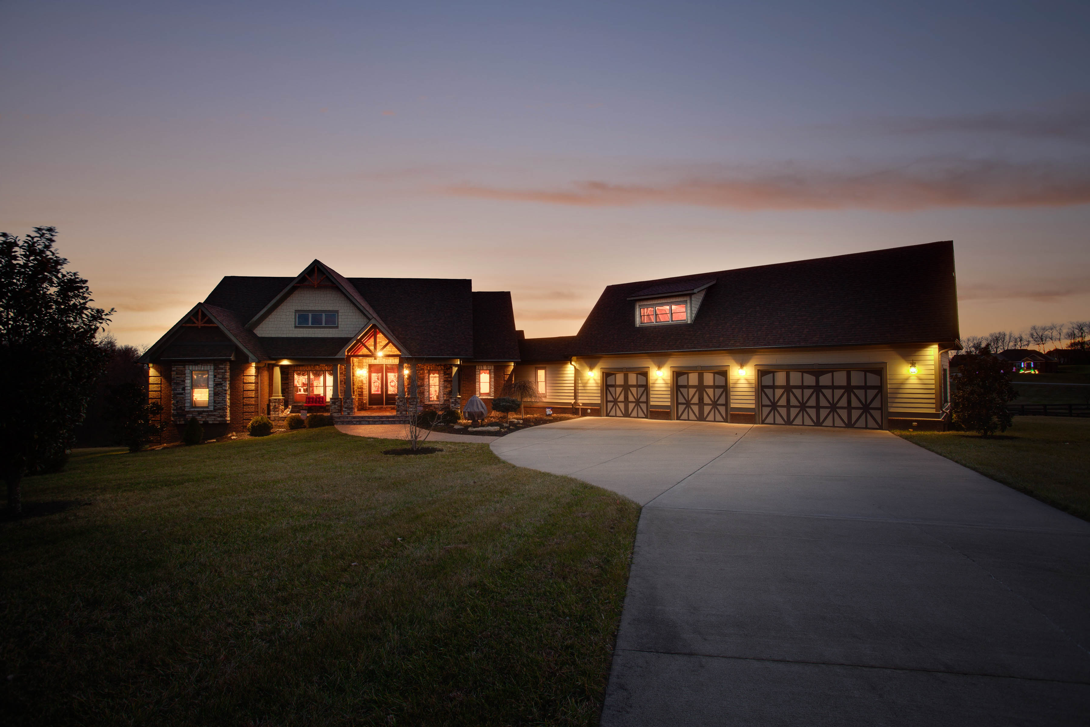 House of the Week: Fisherville, KY
