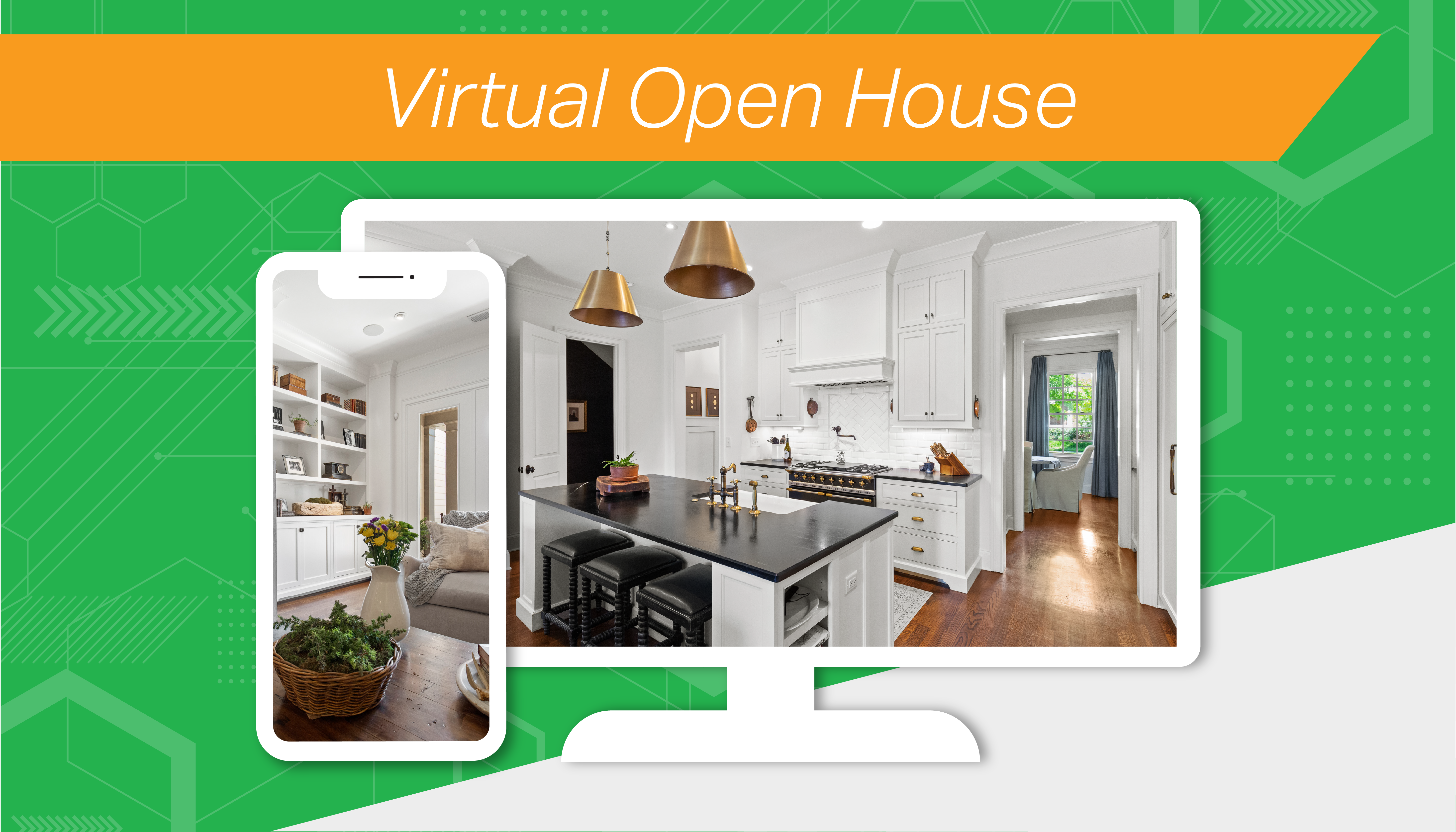 VOH – The New Open House